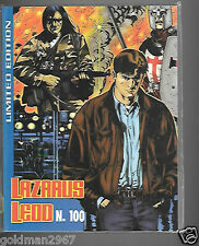LAZARUS LEDD N 100 LIMITED EDITION
