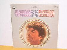 LP - MANITAS DE PLATA - FLAMING FLAMENCO