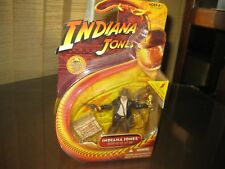 2008 Indiana Jones Figure Raiders of the Lost Ark New In Package NIP
