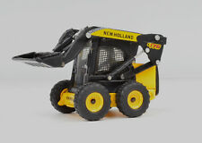 New Holland L 175 Skid Steer Loaders Scale Approx. 1:87 H0