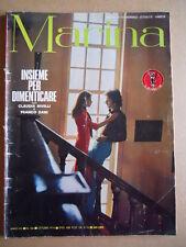 MARINA n°156 1974 FOTOROMANZO edizioni Lancio  [G574]