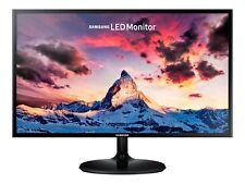 """Samsung Monitor S24F350FH LED-Display 59,94 cm (24"""") schwarz LS24F350FHUXEN"""