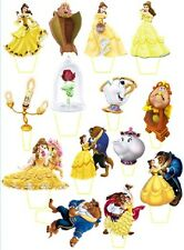 disney belle in Decorations Cake Toppers eBay