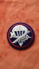 patch pour calot armee us airborne glider