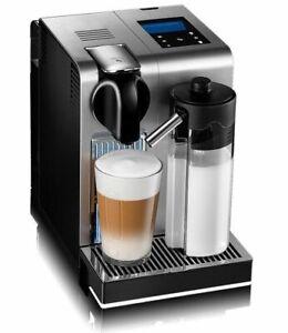 new macchina da caffe Lattissima Pro EN 750.MB SISTEMA NESPRESSO nuovo