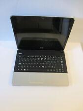 "Acer Aspire E1-431 14"" LED Intel Pentium B960 2.2GHz HDMI (AS-IS) Repair Parts"