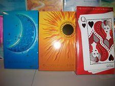 Lot of 3 Moon Goddess Barbie Bob Mackie &Goddess of The Sun-Queen of Hearts
