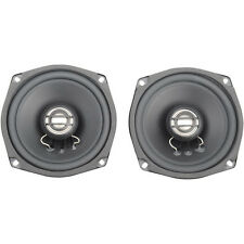 "Hogtunes Gen3 5.25"" Rear Speakers Harley Ultra Classic FLHTCU 2006-2013"