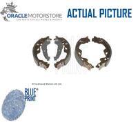 NEW BLUE PRINT REAR BRAKE SHOE SET BRAKING SHOES GENUINE OE QUALITY ADT34159