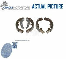 NEW BLUE PRINT REAR BRAKE SHOE SET BRAKING SHOES GENUINE OE QUALITY ADT34159