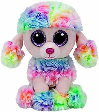 Ty Plush Soft Toys & Stuffed Animals