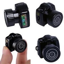 Top Mini HD Digital DV Webcam Camera Video Recorder Camcorder US