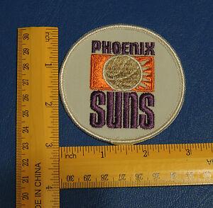 Vintage early 1970's original NBA Phoenix Suns Patch