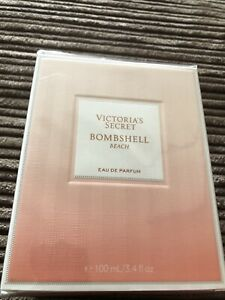 BNIB VICTORIA'S SECRET BOMBSHELL BEACH EAU DE PARFUM 100ML