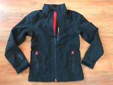 LADIES Black GORE TEX MUSTO EVOLUTION SAILING Jacket (uk8) *GREAT COND*