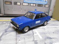 Spielzeugautos Corgi Vanguards Va10011 Ford Sierra Saphir Cosworth 4x4 Ulster Rallye Verpackt