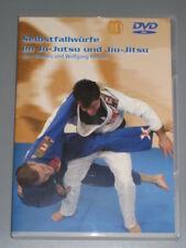DVD - Selbstfallwürfe im Ju-Jutsu und Jiu-Jitsu Heindel & Meiners