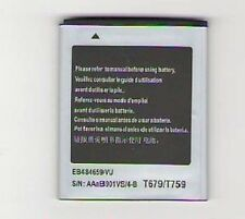 NEW BATTERY FOR SAMSUNG T759 GALAXY DISCOVER SCH R740C S738C CRICKET USA SELLER