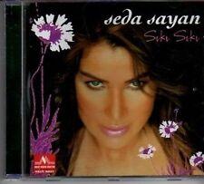 (AT751) Seda Sayan, Sıkı Sıkı - CD