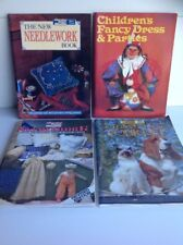 AUSTRALIAN WOMENS WEEKLY MAGAZINES needlework Choosing Your Pets Costumes