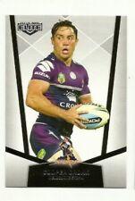 2015 NRL ELITE MELBOURNE STORM COOPER CRONK # 61 COMMON CARD FREE POST esp