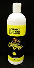 Cheech & Chong Bling Instant Concentrate Pyrex Glass Metal Ceramic Cleaner 16oz