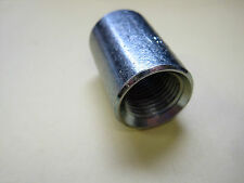 New listing Merchant Coupling, 1/2 In, Fnpt, Galvanized, Lot of 20