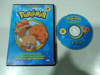 Pokemon Temporada 1 Volumen 9 - DVD Español - 1T