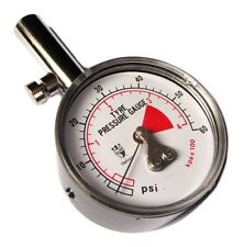 LION PRODUCTS PROFESSIONAL DIAL TYRE PRESSURE GAUGE 0-60 PSI