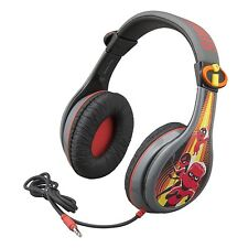 Incredibles 2 Headphones for Kids with Built in Volume Limiting Feature for...