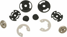 AGV Visor Mechanism Pivot Kit W/ Screws for Legends X3000 Helmets