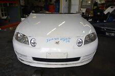 Toyota Soarer 2.5GT Front Clip Cut JDM OEM 1JZGTE Turbo 5 Speed R154 JZZ30 RHD