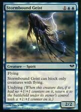 Stormbound Geist FOIL   EX+   Dark Ascension   Magic MTG