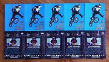 10x Lot Brian Tunney BMX Trading Cards 2000 Fleer Adrenaline #33
