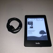 Amazon Kindle Paperwhite (6th Generation) 4GB, Wi-Fi + 3G (Unlocked), 6in -