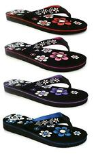 Wedge Flat (less than 0.5') Beach Unbranded Shoes for Women