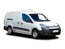 CITROEN BERLINGO DRIVER SIDE O/S WING PRE-PAINTED TO ANY STANDARD SHADE