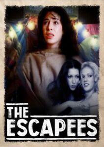 Nuevo The Escapees Blu-Ray