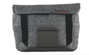 Peak Design Field Pouch for Camera and Technology Accessories Charcoal