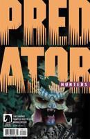 Predator: Hunters #1 Dark Horse 1st Print 2017 COVER A