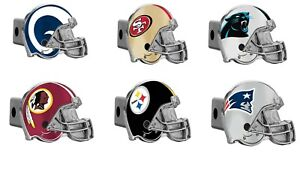 NFL - football -  Helmet Hitch Cover - Pick Your Team
