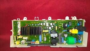 LG WASHER CONTROL BOARD EBR 62198105   WD-5352