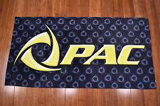 Pac Performance Logo Beach Towel