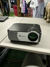 FAVI Rio LED Projector Compact as is