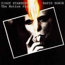 David Bowie Ziggy Stardust - The Motion Picture Rykodisc RARE cd