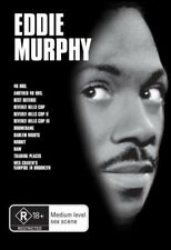 Eddie Murphy - 48 HRS Another 48hrs Best Defence Beverly Hills Cop 1 2 &
