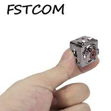 Portable Hidden Spy HD Mini Camera Super Small WiFi P2P Wireless Digital