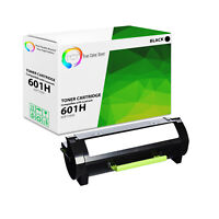 MX410 Search4Toner Compatible Replacement for Lexmark 60F1H00 601H MX610 Overall Defect Rates Less Than 1/% Lower Cost Alternative to Lexmark Brand MX310 MX510