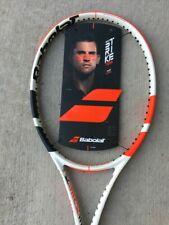 BABOLAT PURE STRIKE TEAM 1/2 grip  Tennis Racquet FREE SHIPPING