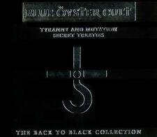 The Blue Oyster Cult - Tyranny and Mutation | Secret Treaties (2CD)